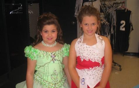 Memories of pageants past