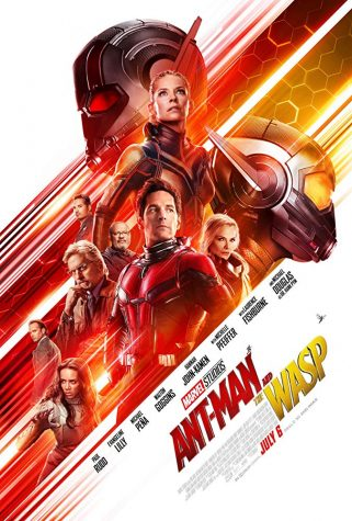 The Ant Man and the Wasp: Half Size Hero, Full Size Fun