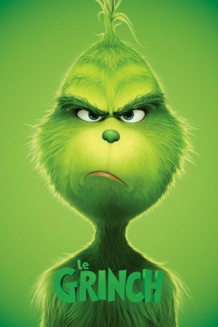 You're An Exceptional One, Mr. Grinch