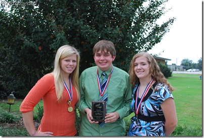 FBLA students attend fall conference