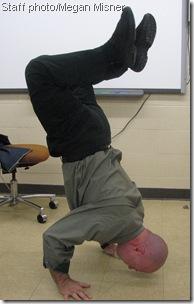 Mr. Bell