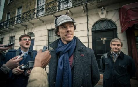 "Bombs, bristles and burnings in ""Sherlock"" return"