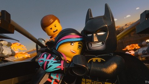"""Everything is awesome about """"The Lego Movie"""""""