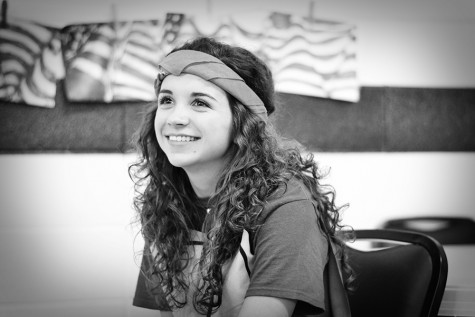 Samantha Gipson, 12