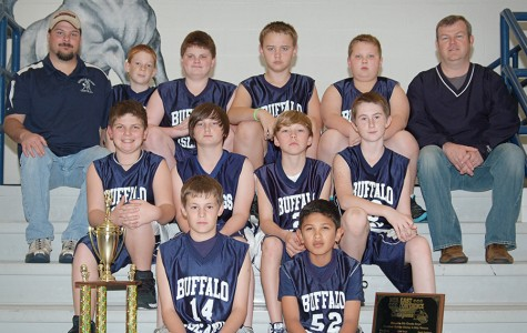 Junior boys featured in 2011 photo