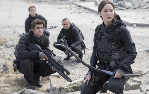 """""""Mockingjay, Part 2"""" delivers on all levels"""