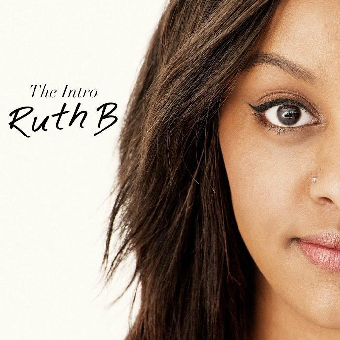 Canadian singer Ruth B