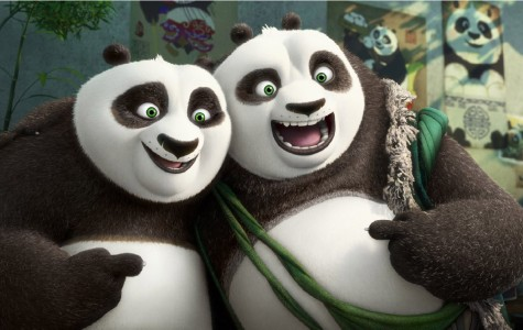 """""""Kung Fu Panda 3"""" a fitting end to series"""