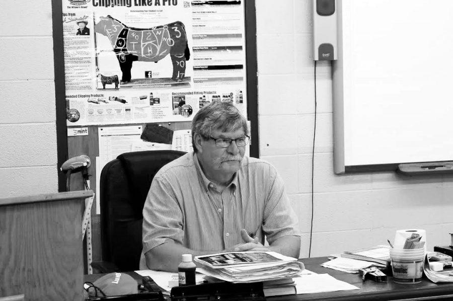 Mr. Brummett
