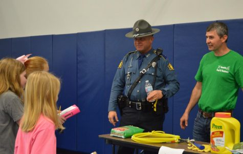 Career Fair Inspires Students