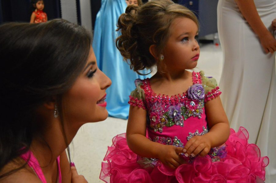 Miss BIC Pageant Photos