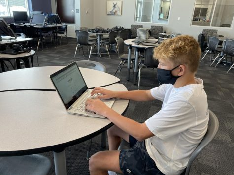Distance Learning Bringing Students Closer