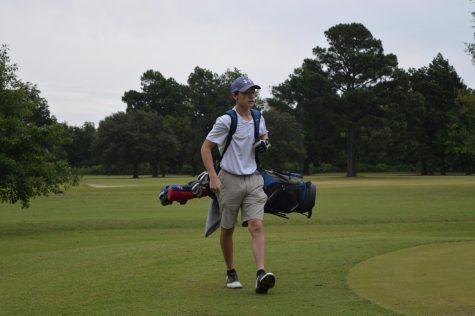 BIC Golf Team Fields Another Successful Season