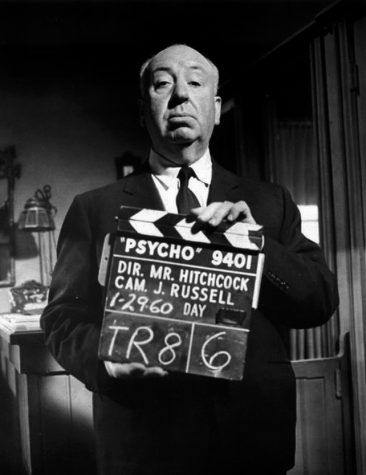 Halloween Special: Hitchcock's Horror Masterpiece